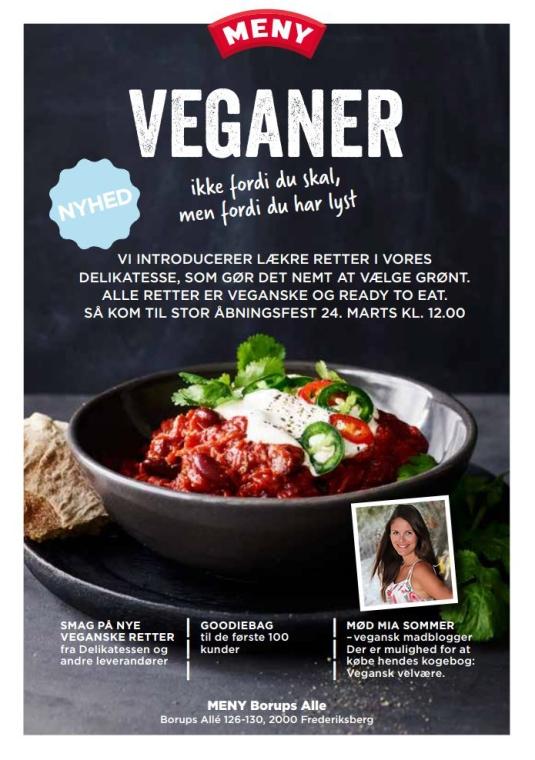 Veganer 1