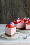 Jordbærcheesecake 3 –Copy