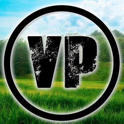 Veganerpartiets-logo