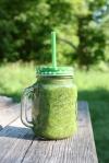 Grøn smoothie 1